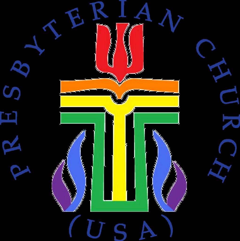 Rainbow LGBTQ PC(USA) logo